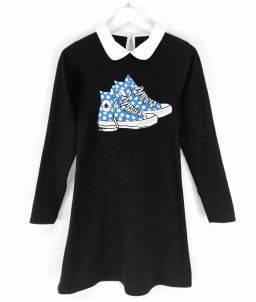 Vestido Goya Zapatillas...
