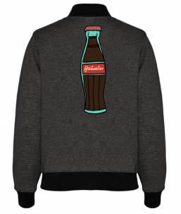 Chaqueta Bomber Labrador Cola