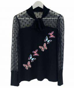 Camiseta Salamanca Mariposas