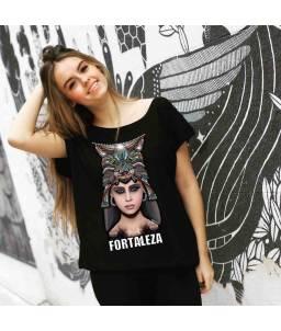 Camiseta Estella Fortaleza