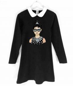 Vestido Goya Audrey