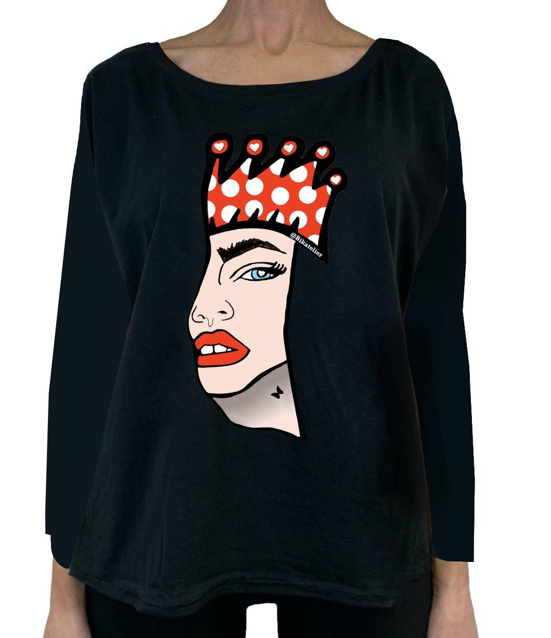 Camiseta Estella Winter