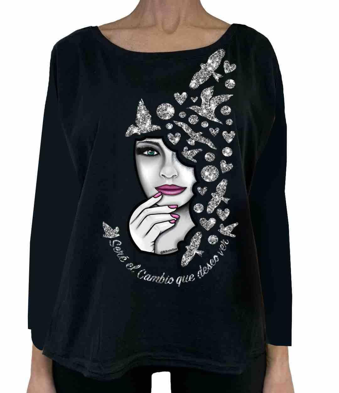 Camisetas Estella Winter R50