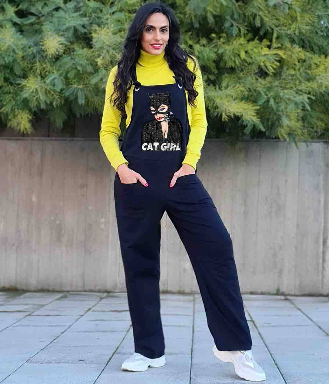 Pichi Peto Westy Pantalón R50