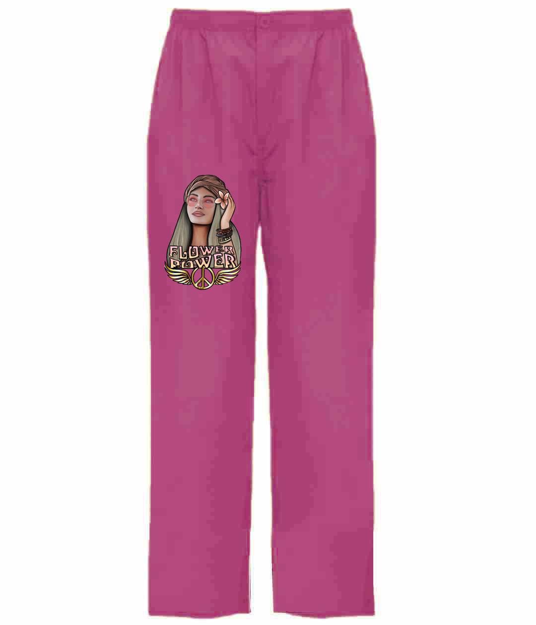 Pantalones Madison