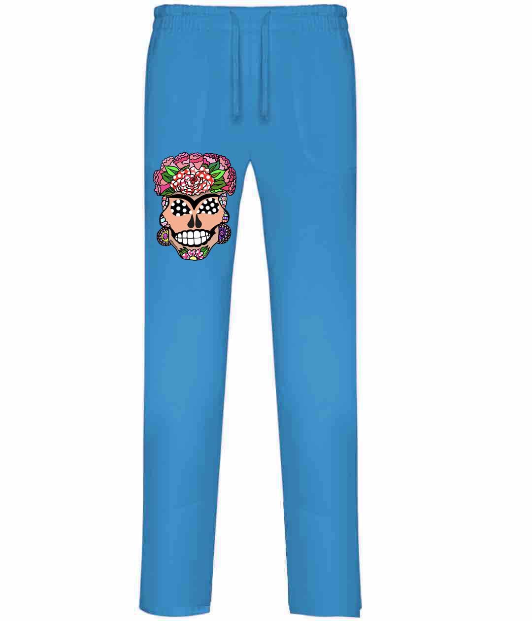 Pantalones Hudson