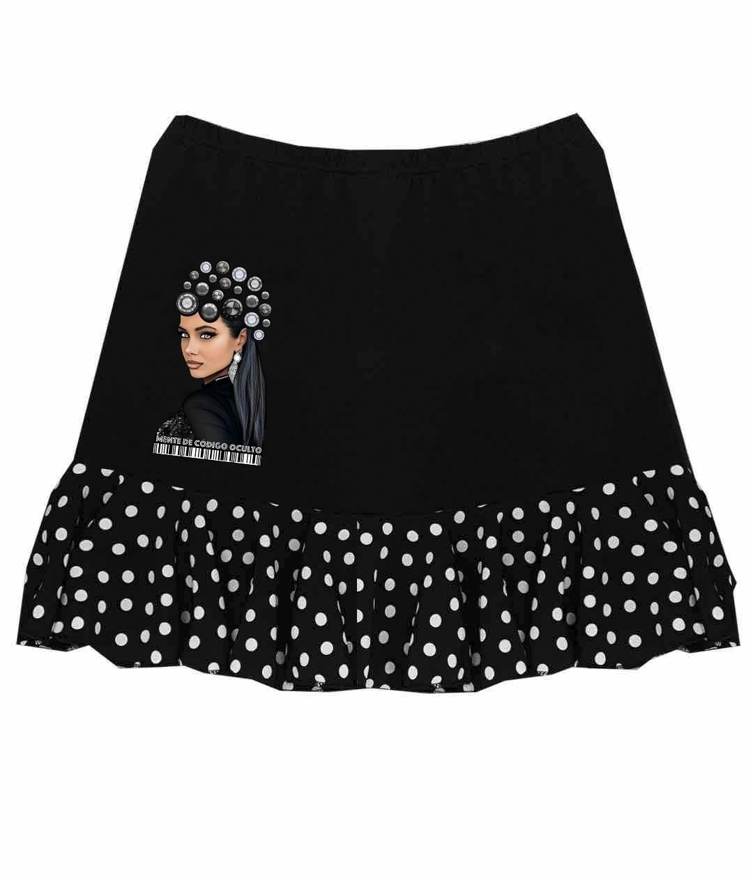 Faldas Pantalón Piccolo