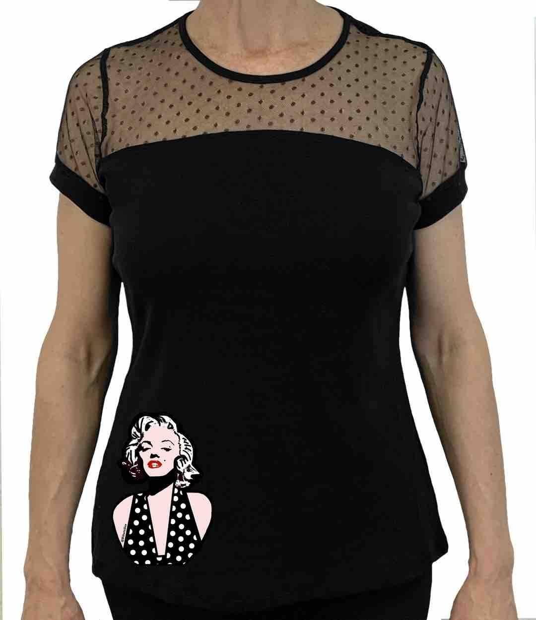 Camisetas Opera