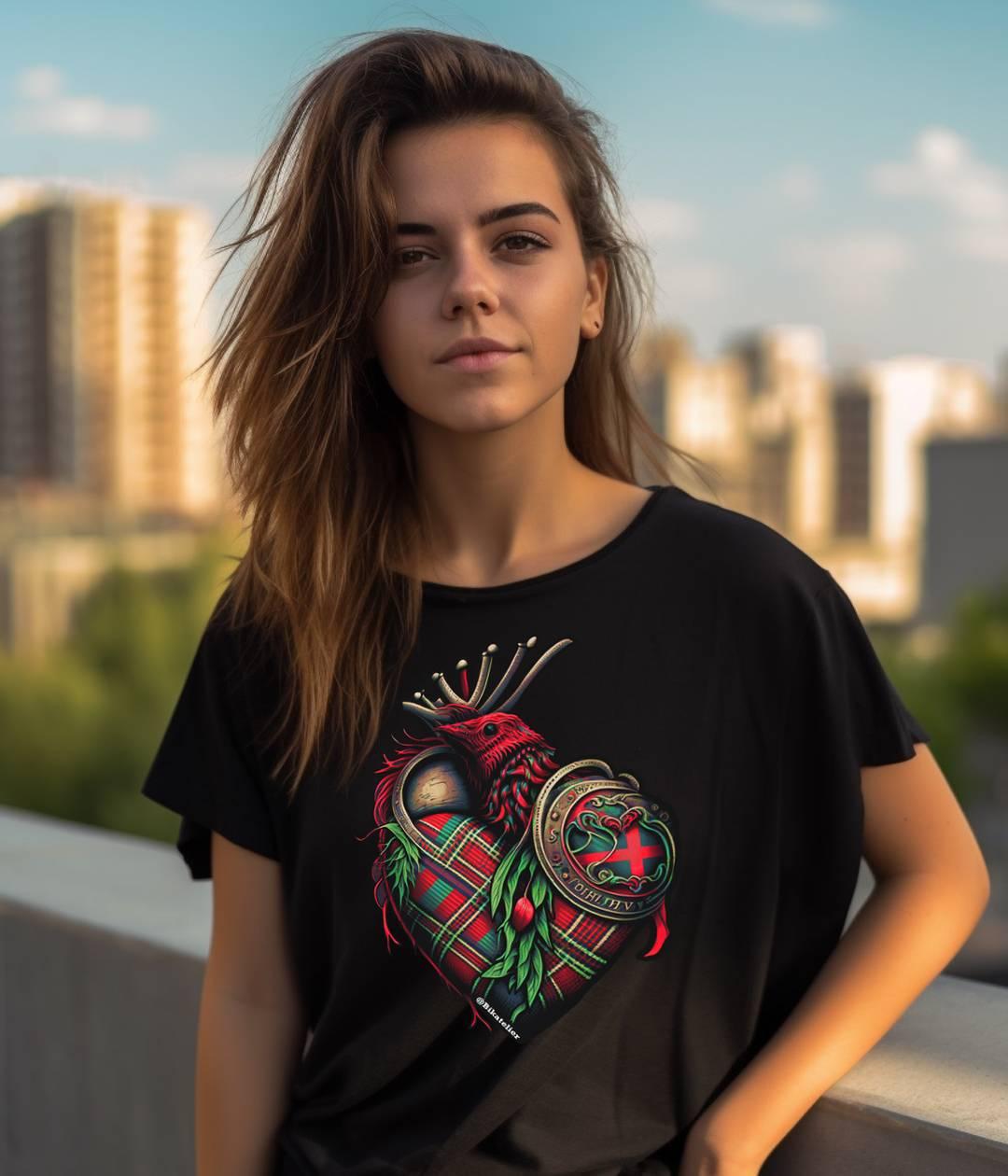 Camisetas Estella