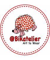 Bikatelier Shop - Fábrica
