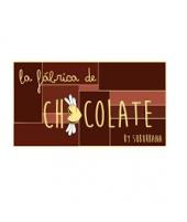 La Fábrica de Chocolate By Suburbana