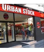 Urban Stock Factory
